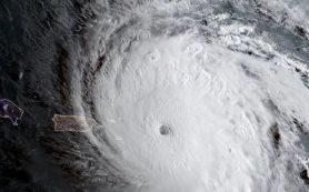 Ростуризм об урагане «Мария»