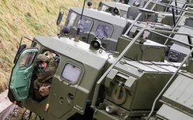 Россия объявила о подписании контракта с Турцией на поставку С-400