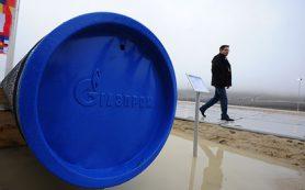 «Газпром» договорился с Хорватией о поставках газа на 10 лет вперед
