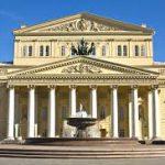 Большой театр и Метрополитен-опера осуществят совместные постановки