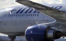 Finnair взвесит пассажиров вместе с багажом