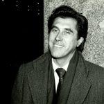 Идеальный джентльмен и настоящий английский денди Брайан Ферри