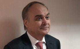 Посол РФ в Вашингтоне призвал власти США прекратить провокации