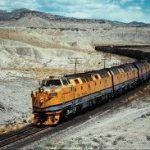 Железнодорожные грузоперевозки: достоинства и недостатки