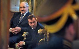 Россия подсчитала долг Белоруссии