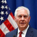 Тиллерсон попросил о военной силе без ограничений