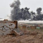 """Минобороны сообщило об уничтожении семи командиров """"ИГ"""" в Сирии"""