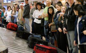 Совет: как всегда получать багаж в числе первых?