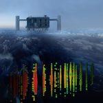 Ученые наблюдают, как Земля поглощает высокоэнергетические нейтрино