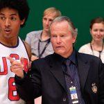 Решающие три секунды: фильм о том, как сборная СССР обыграла американцев