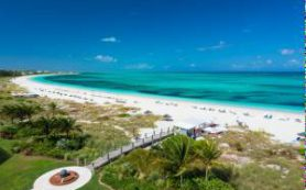 Выбраны самые чистые, красивые и солнечные пляжи мира