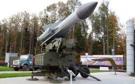 Стал известен результат атаки F-35 на советский ЗРК С-200 в Сирии