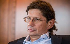Леонид Федун покинул пост главы совета директоров ИФД «Капиталъ»