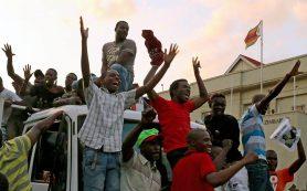 Нового президента Зимбабве приведут к присяге уже на этой неделе