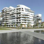 В Милане открывается торговый центр, спроектированный Захой Хадид