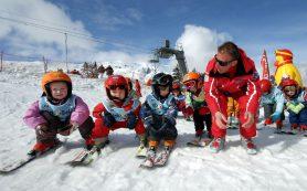 В Карелии построят горнолыжный комплек