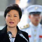 Пак Кын Хе официально исключили из партии