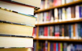 Названы самые продаваемые книги в России