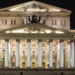 """Премьеры декабря: """"Нуреев"""" в Большом театре и """"Пигмалион"""" Хейфеца"""