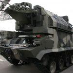 Белорусский полк вооружили российскими ракетами