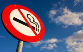 В Паттайе больше нигде нельзя курить. Так решил мэр