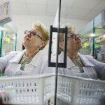 Кабмин выделил дополнительно 445 млн рублей на лекарства для льготников в регионах