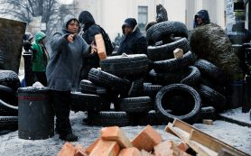Арест Саакашвили не решил проблемы президента Украины