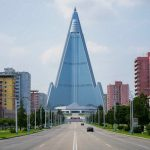 Пхеньян заявил, что не будет избегать войны