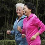 Регулярные тренировки помогают предотвратить сердечный приступ у людей среднего возраста