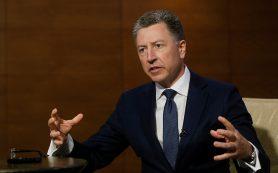 Волкер потребовал от Киева выполнить Минские соглашения