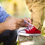 Как правильно выбрать обувь для ребенка школьного возраста