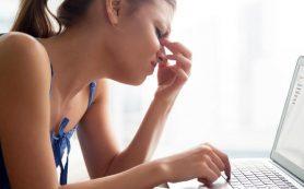 Контактные линзы и работа за компьютером: как избежать дискомфорта