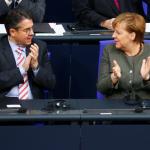 Рифы и мели Меркель