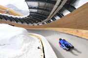 Туристы могут скатиться по олимпийской санно-бобслейной трассе в Сочи