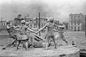 Сегодня отмечается 75-я годовщина Сталинградского сражения