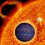Астрономы открывают два новых раздувшихся «горячих юпитера»