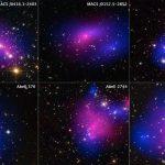 В поисках темной материи: Аксионам остается все меньше шансов на существование