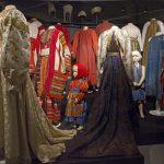 Эрмитаж откроет первый федеральный музей моды