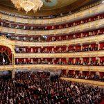 """Оперный фестиваль Савонлинны покажет """"Отелло"""" в Большом театре"""