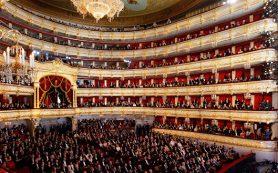 Оперный фестиваль Савонлинны покажет «Отелло» в Большом театре