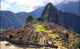 В Мачу-Пикчу теперь не пустят на каблуках
