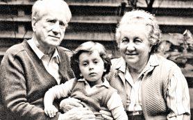 Борису Пиотровскому — 110 лет