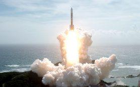 Япония отчиталась об успешном запуске ракеты с разведспутником Optical 6