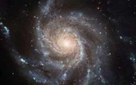 Все галактики вращаются с одинаковой скоростью, открыли астрономы