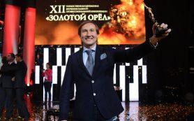Режиссер Николай Лебедев экранизирует «Мастера и Маргариту»