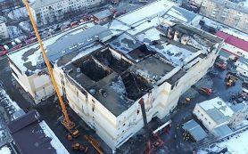В учреждениях культуры проведут проверки противопожарной безопасности