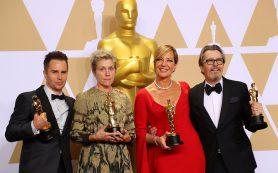 На 90-м «Оскаре» победила политкорректность