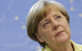 Президент ФРГ предложил избрать Меркель на пост канцлера