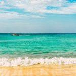 Ученые рассказали об опасности купания в морской воде