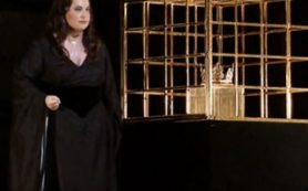 Спектакль Константина Богомолова покажут в Италии